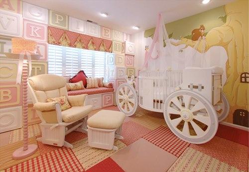 quarto-de-bebe-de-luxo-princesa