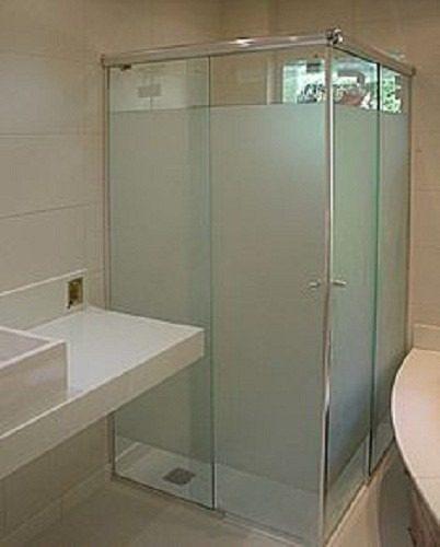 Tuca Artesanato Resende Costa ~ Box de Vidro para Banheiro Vantagens, modelos, preço e + de 40 fotos!