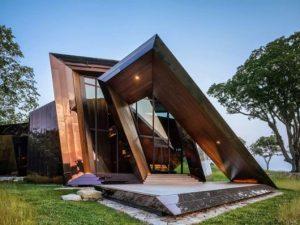 casas feias com design moderno
