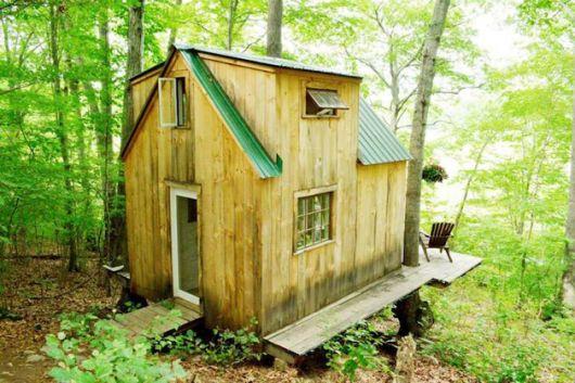 casas-na-floresta-simples-ideias