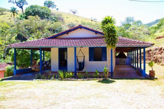 36448b69c3 Casas na Roça   Rurais  40 projetos simples