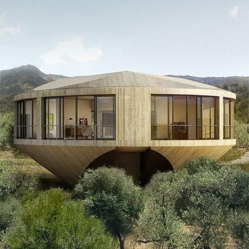 casas-redondas-moderna