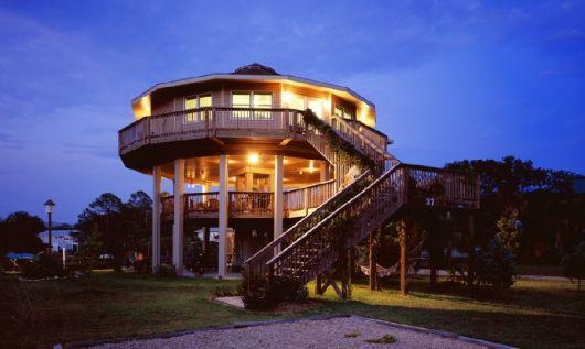 casas-redondas-modernas-e-luxuosas