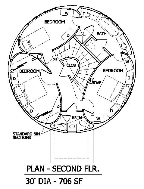 casas-redondas-plantas-4