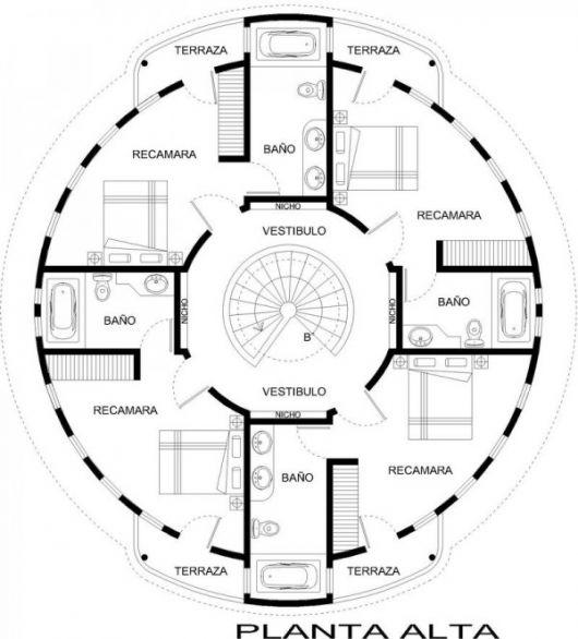 casas-redondas-plantas-5