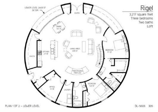casas-redondas-plantas-9