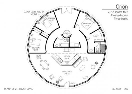 casas-redondas-plantas