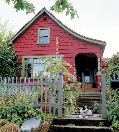 casas-vermelhas-de-madeira