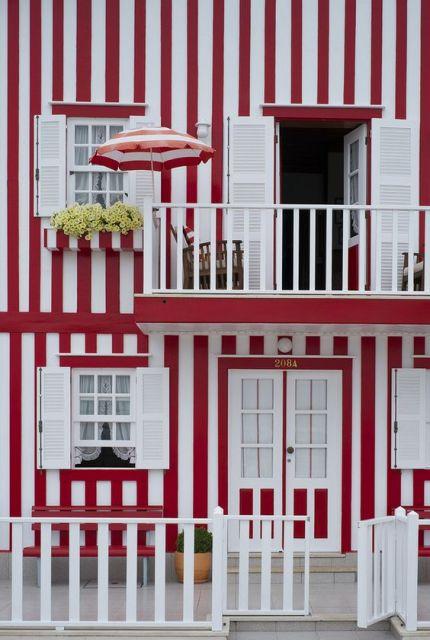 casas-vermelhas-de-praia