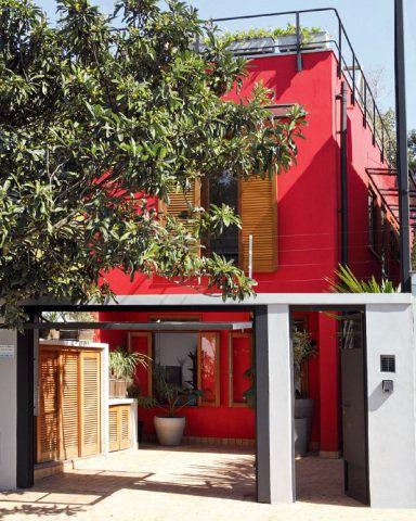 casas-vermelhas-fachada-arquitetura