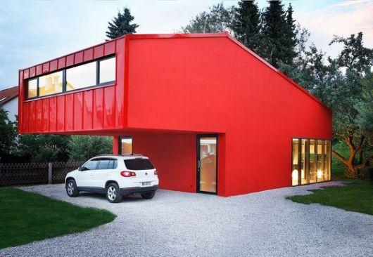 casas-vermelhas-fachada-terreno