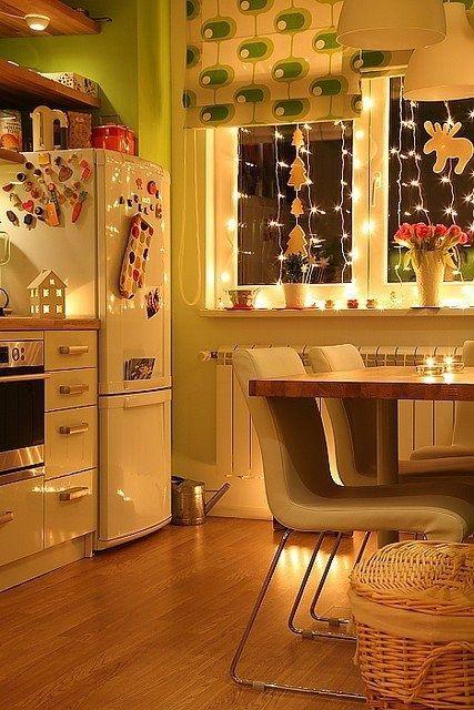 decoracao-com-pisca-pisca-cozinha