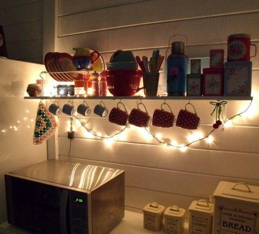 decoracao-com-pisca-pisca-para-cozinha