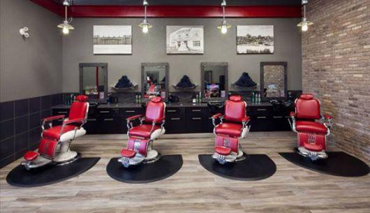 Decora o de barbearia 30 fotos com ideias para v rios for Outlet de decoracion online