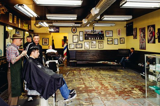 decoracao-de-barbearia-retro-como-e