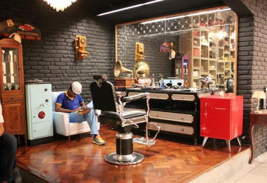 decoracao-de-barbearia-retro