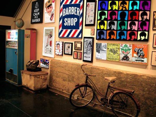 decoracao-de-barbearia-vintage-e-retro