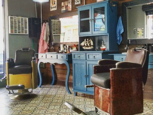 decoracao-de-barbearia-vintage-retro