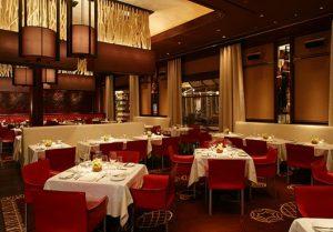 decoração de restaurantes estilo italiano