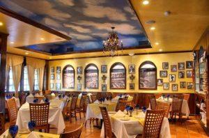 decoracao-de-restaurantes-modelo-italiano