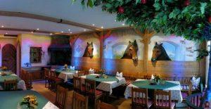 decoração de restaurantes pequeno