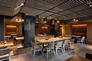 passo a passo de decoração de restaurantes