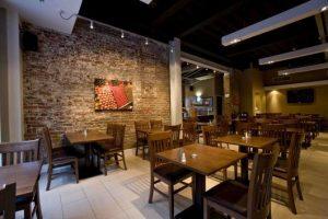 dicas de decoração de restaurantes