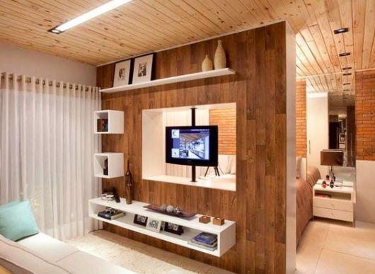TV quarto