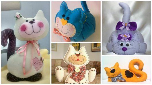 modelos de gato
