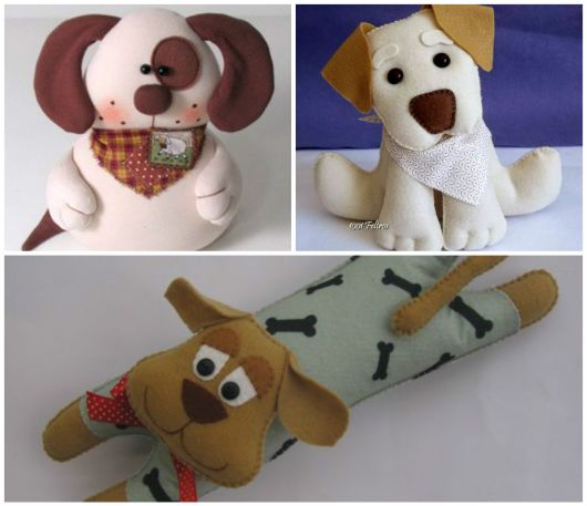 modelos de cachorro