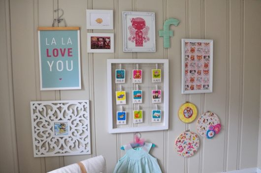 quadros-coloridos-para-quarto-fofos-ideias