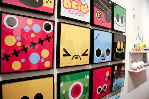 quadros-coloridos-para-quarto-fofos