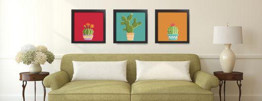 quadros-coloridos-para-sala-emoldurados-1