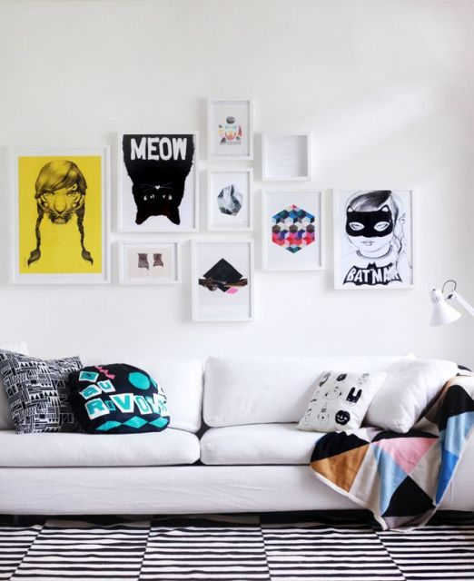 quadros-coloridos-para-sala-emoldurados-2