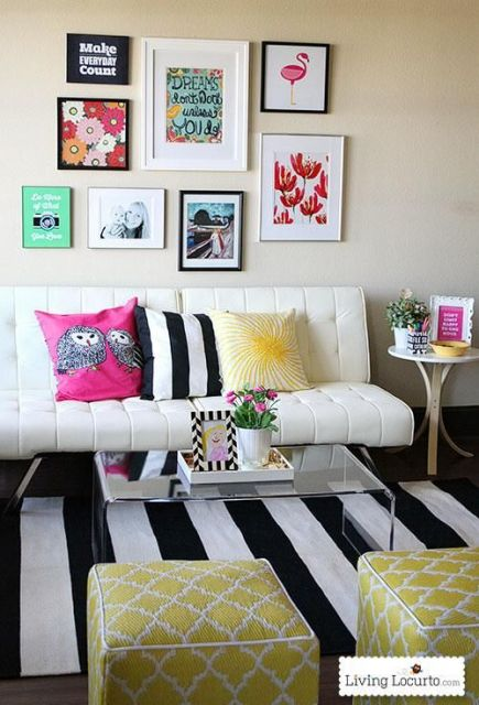 quadros-coloridos-para-sala-emoldurados-3