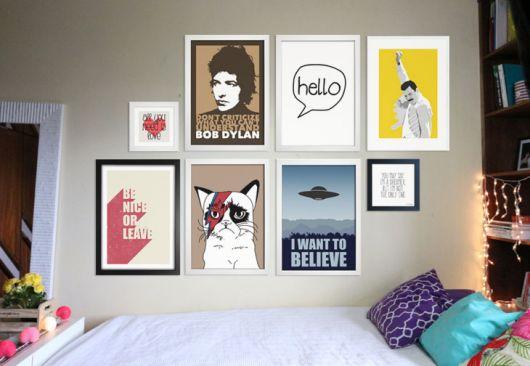 quadros-coloridos-para-sala-emoldurados