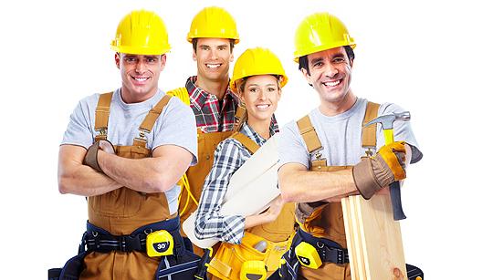 mão de obra reforma