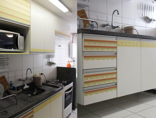 reforma casa alugada