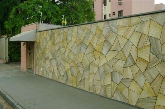 muros coloridos