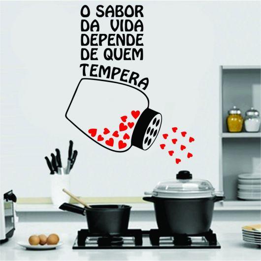 Adesivo Cozinha Rolo ~ Adesivo para Cozinha Estilos, como decorar e + de 50 modelos criativos