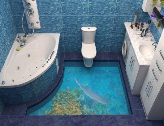 adesivo-para-piso-banheiro-ideias