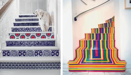adesivo-para-piso-sala-escada