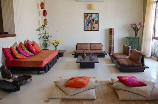 móveis indianos
