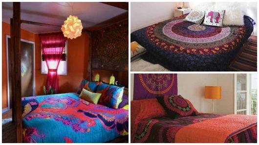 ideias quartos decorados