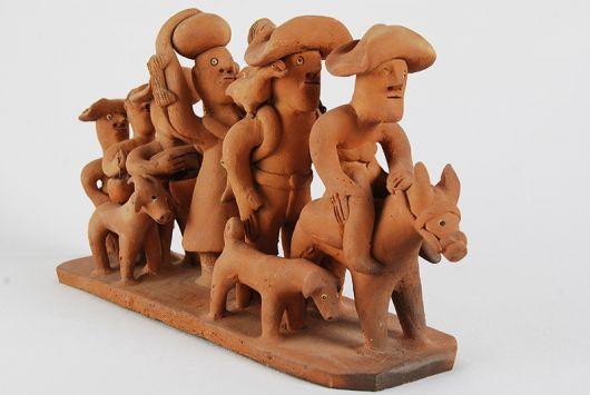 esculturas-de-argila-barro