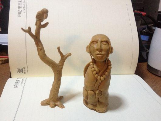 esculturas-de-argila-dicas