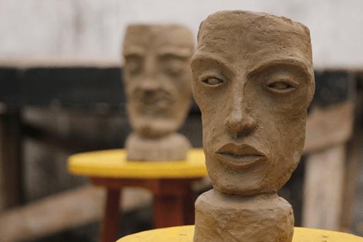 esculturas-de-argila