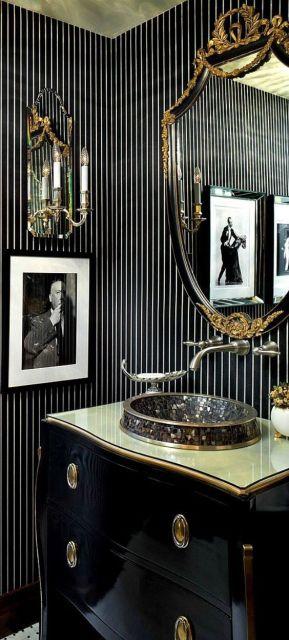 lavabo clássico