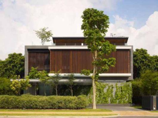 fachadas-residenciais-de-madeira-linda