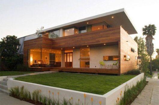 fachadas-residenciais-de-madeira